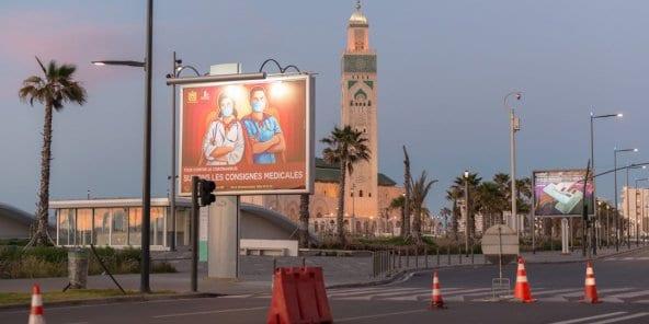 Maroc : pas de sortie du confinement avant l'Aïd El Fitr ?
