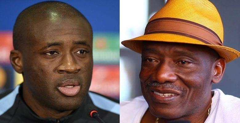 Meilleur milieu africain: Bell critique le choix de Yaya Touré et désigne un autre joueur