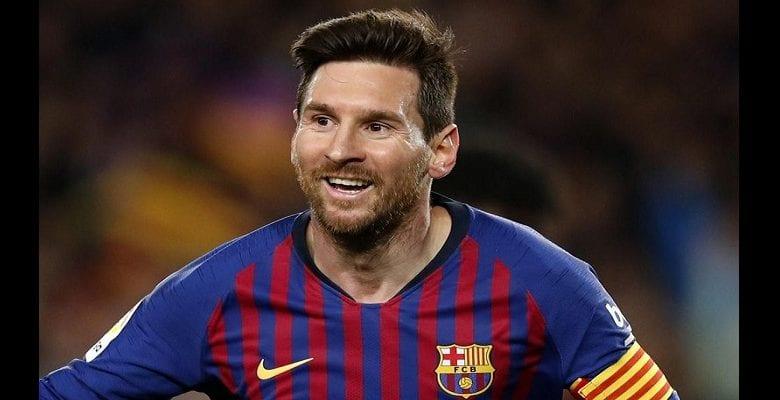 Messi révèle le joueur avec qui il aurait aimé jouer beaucoup plus au Barça
