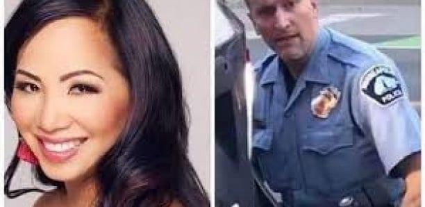 Meurtre de George Floyd : L'épouse du policier inculpé a demandé le divorce
