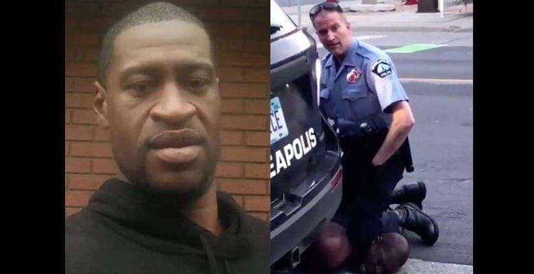 Meurtre de George Floyd : nouveau rebondissement sur le nombre de policiers agenouillés sur la victime-photos