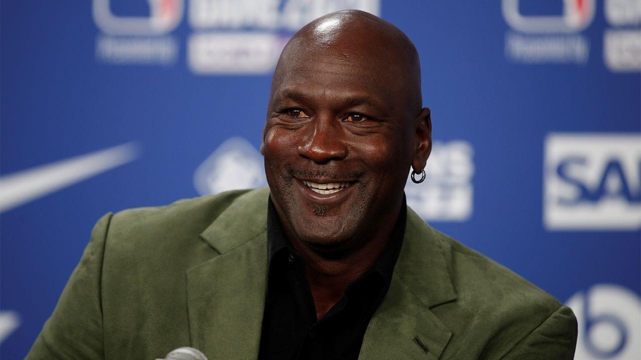 Pourquoi le milliardaire Michael Jordan doit-il sa fortune à sa mère ??