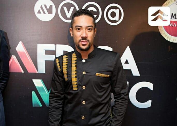 Le message fort de l'acteur ghanéen Majid Michel (Sami)