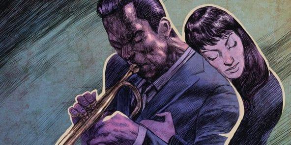 Miles Davis et Fela Kuti en bande dessinée : à lire en musique