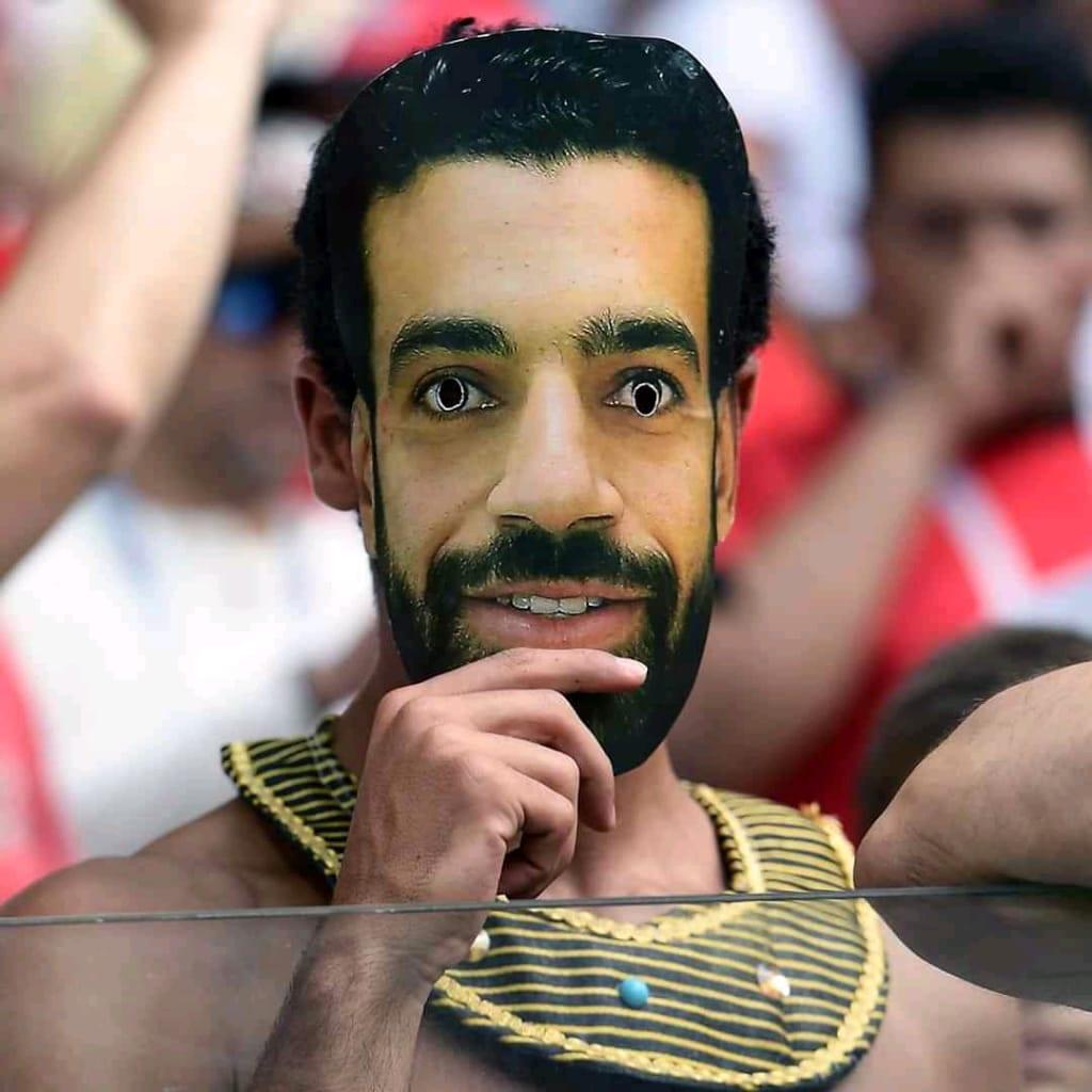 Le visage de Mohamed Salah utilisé par des cambrioleurs pour opérer en Egypte