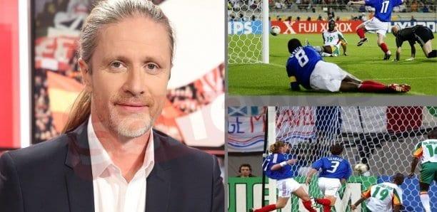 Mondial-2002 : «Le Sénégal avait marabouté la France» (Emmanuel Petit)