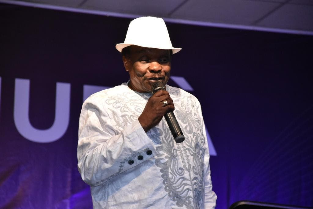 Guinée: Mory Kanté, le chanteur du tube «yéké yéké» est mort