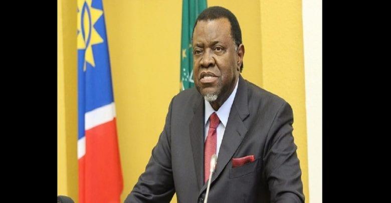 Namibie: interdiction de nouvelles voitures pour les fonctionnaires du gouvernement jusqu'en 2025