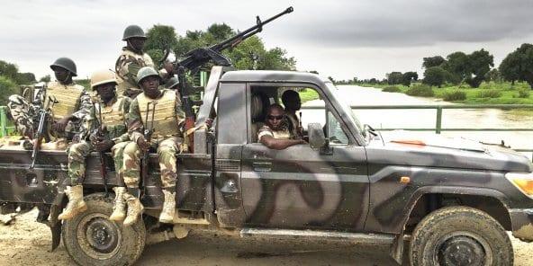 Niger : affrontements entre l'armée et des jihadistes aux portes de Diffa