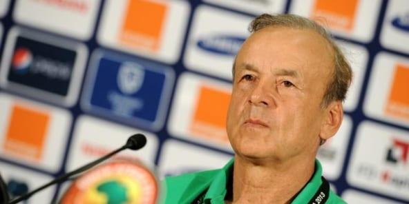 Nigeria/ Football: Gernot Rohr révèle que le payement des salaires de ses assistants sort de ses poches