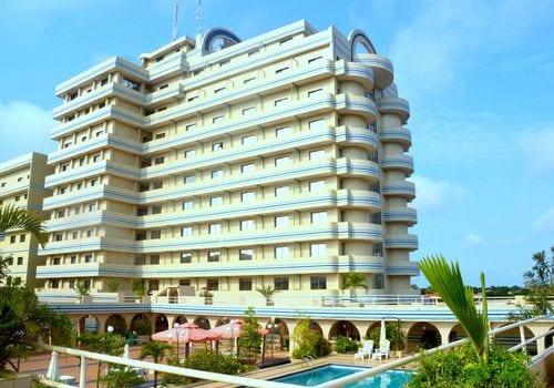 Togo : l'hôtel Eda-oba ferme ses portes, son personnel au chômage