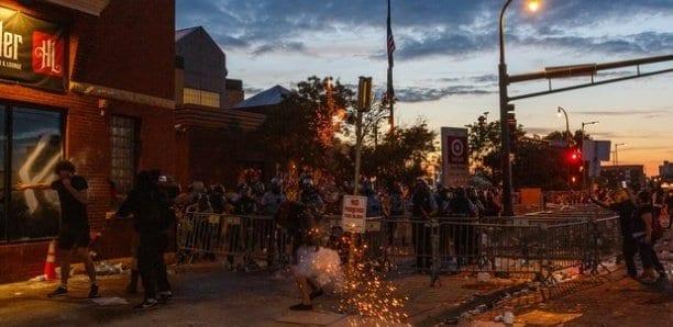 L'ONU appelle les États-Unis à agir pour stopper les « meurtres » d'Afro-Américains par la police