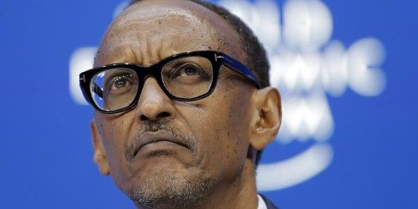 Paul Kagame dément la présence de militaires rwandais dans l'est de la RDC