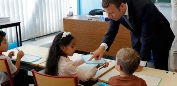 Polémique sur l'accueil des enfants de soignants dans les écoles de Toulouse