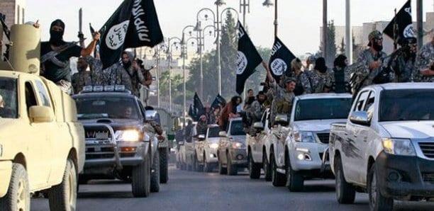 Pour Daech, la pandémie est un «châtiment divin» contre ses ennemis