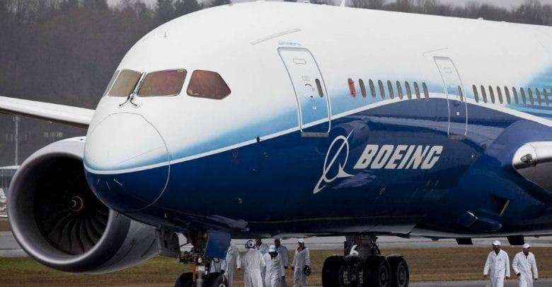 Pour résister au covid-19, Boeing va supprimer au moins 7000 emplois
