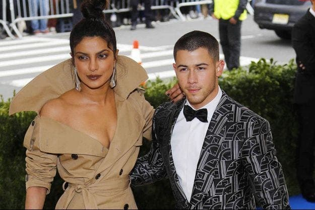 Priyanka Chopra et Nick Jonas fêtent les deux ans de leur premier rendez-vous galant