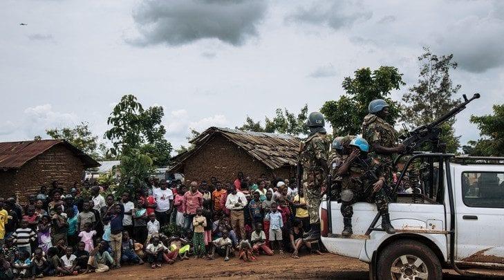RD Congo : 38 civils massacrés par le groupe ADF dans l'Est du pays