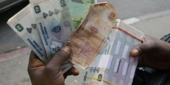 RDC : Kinshasa peut-il freiner la chute du franc congolais ?