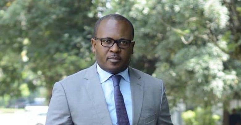 RDC : le député Jacques Mamba arrêté et transféré au parquet