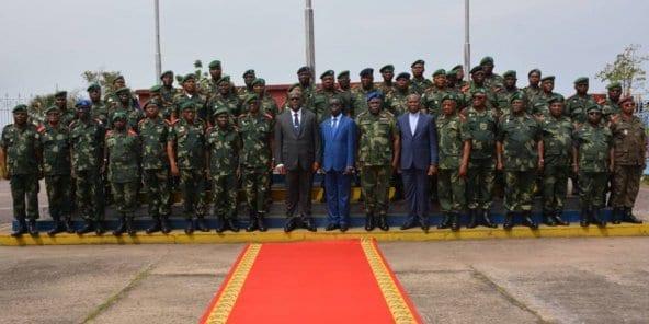 RDC : qui est Christian Tshiwewe Songesha, le nouveau « Monsieur sécurité » de Félix Tshisekedi ?