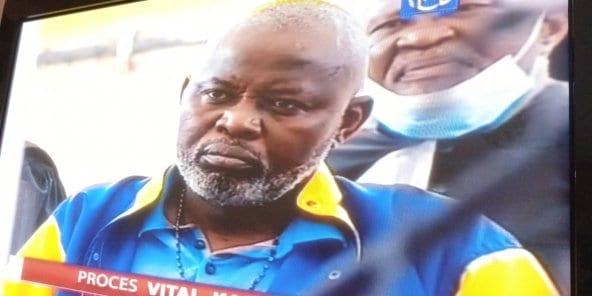 RDC : Vital Kamerhe maintenu en détention, son procès reporté
