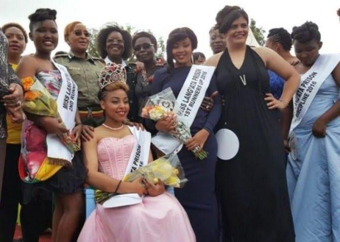 Kenya : voici Miss Prison, qui a poignardé 22 fois son petit ami