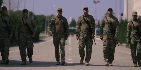 Ramadan : la série « 27 », outil de soft power de l'armée tunisienne
