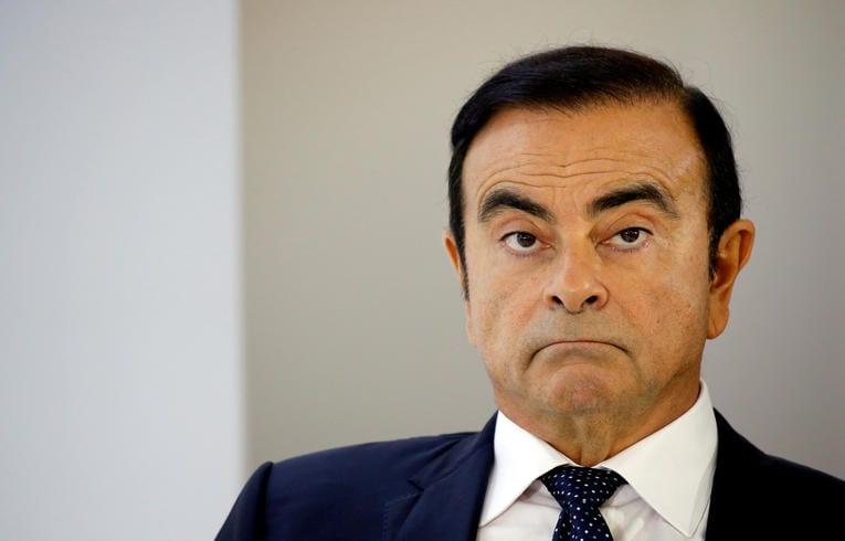 Renault : Ghosn abandonne le référé aux prud'hommes pour son indemnité de retraite