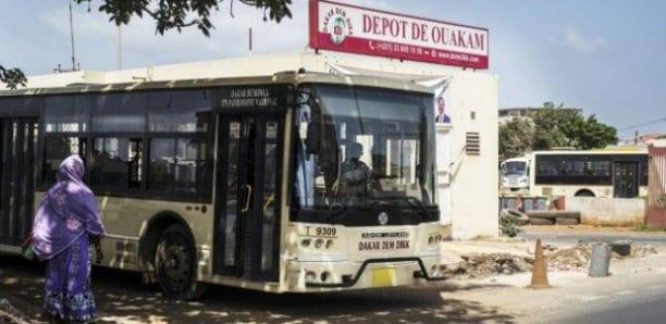 Reprise des cours : Des bus DDD SENEGAL pour transporter les enseignants