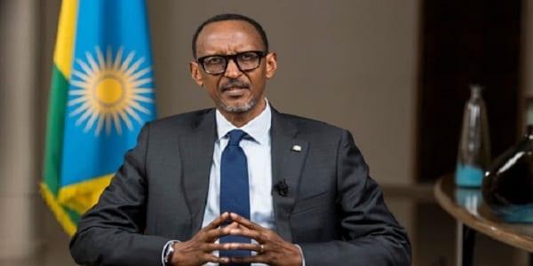 Rwanda: Paul Kagame nomme son fils à un poste stratégique