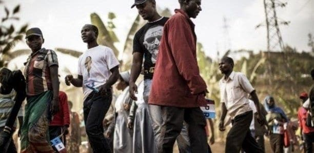 Rwanda: des dizaines de morts après les inondations et glissements de terrains