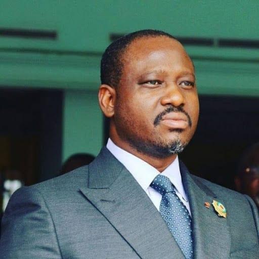 Guillaume Soro s'adresse aux Ivoiriens à propos de l'évacuation de Gon