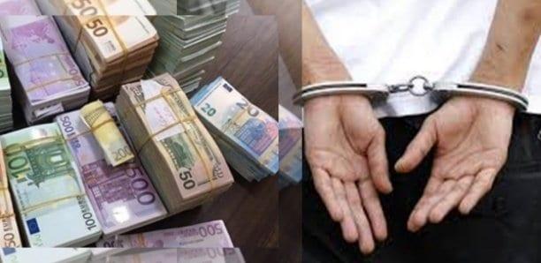 Sénégal: Un Français arrêté avec de faux euros