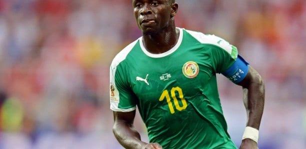 Selon Amdy Faye, les critiques ont permis à Sadio Mané d'avancer pour devenir l'immense joueur qu'il est