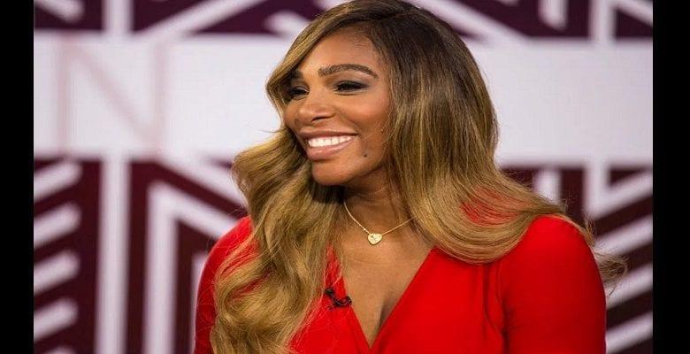 Serena Williams: les surprenantes confidences de la championne sur son premier baiser à 18 ans