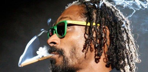 """Quand Snoop Dogg se détend en écoutant """"Libérée, délivrée"""""""