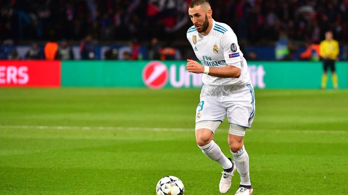 Succession de Karim Benzema : les plans de Zidane
