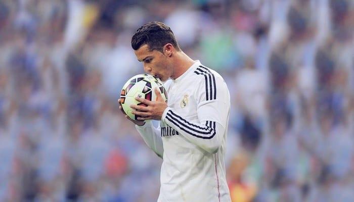 """Surnommé """"Penaldo"""", Cristiano Ronaldo répond à ses détracteurs (vidéo)"""