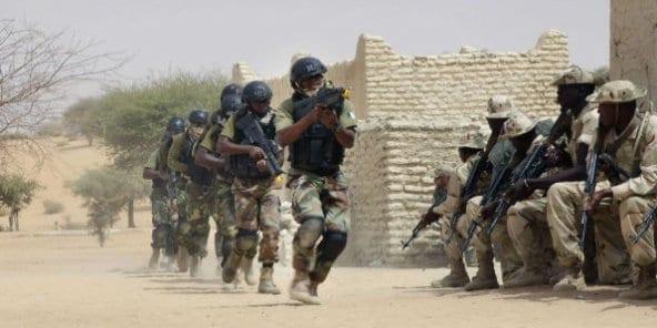 Tchad : 44 membres de Boko Haram retrouvés morts dans leur cellule de prison