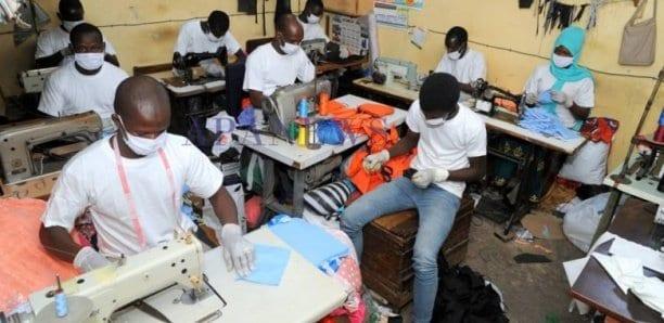 Tchad: jusqu'à 15 jours de prison pour non-port du masque