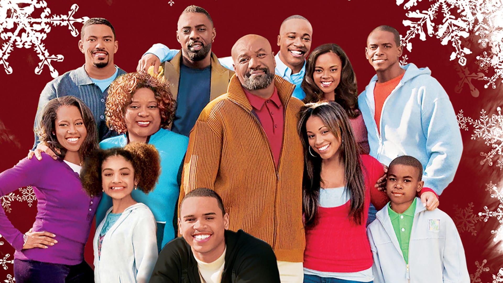 This Christmas  20 novembre 2007 sur Netflix