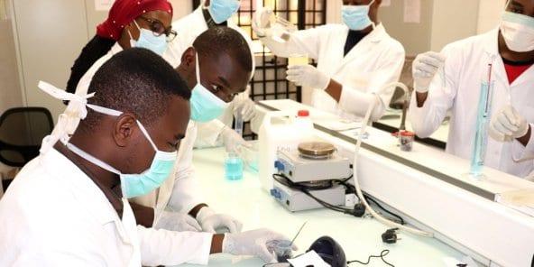 Coronavirus au Togo : « les vrais chiffres sont peut-être trois voire cinq fois supérieurs à la réalité »