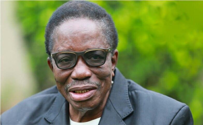 Togo: Me Yawovi Agboyibo est mort