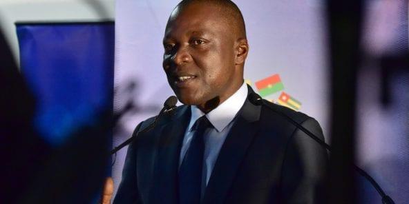 Trafic aérien : en Côte d'Ivoire, le ministre Amadou Koné aux manettes