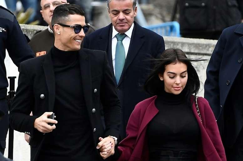 Tresse collée : Cristiano Ronaldo a récemment créé la surprise et sa chérie en est à l'origine !
