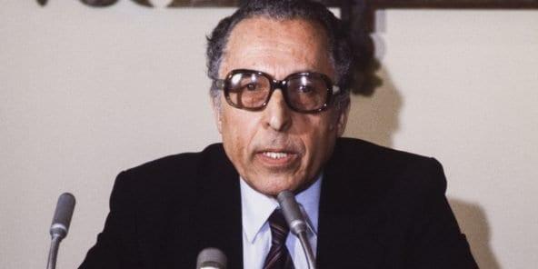 Tunisie : Chedli Klibi, ancien ministre de Bourguiba, tire sa révérence