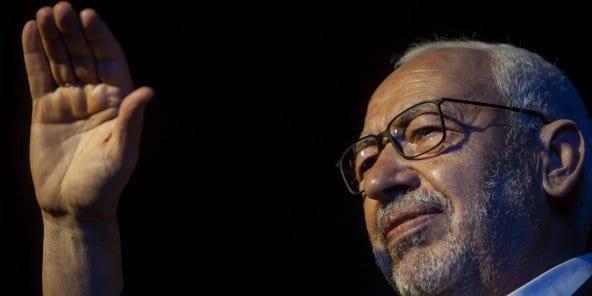 Tunisie : les amitiés turques et qataries de Rached Ghannouchi embarrassent la majorité