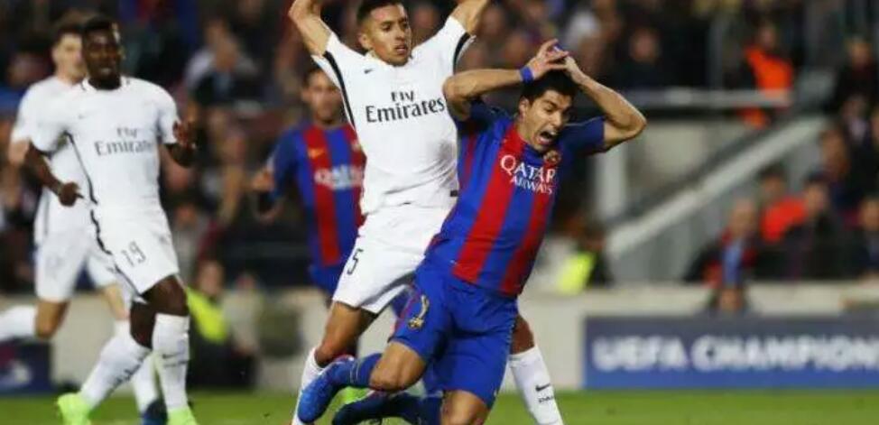 Remontada Barça-PSG : l'UEFA reconnaît un mauvais arbitrage trois ans après