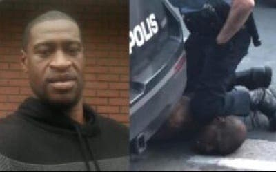 USA: Les 4 policiers impliqués dans la mort d'un homme noir ont été licenciés
